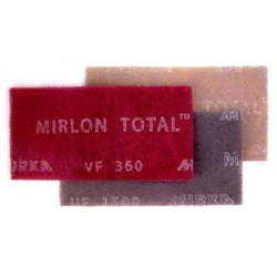 MIRLON TOTAL 115x230 MM MIRROR FINE, GR.2500