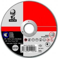 ATLAS INOX 115x1,6x22
