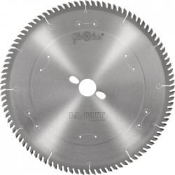 PIŁA 350x120x4.0, 72z (+10GS)