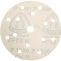 Krążek ścierny na folii 150 mm FP73WK GR. 320