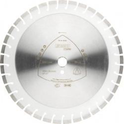 Tarcza diamentowa do cięcia DT600U 300x25,4 KLINGSPOR