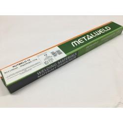 Elektroda METAWELD RUTWELD 2,5x350 mm