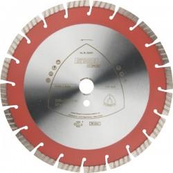 Tarcza diamentowa TURBO LASER KLINGSPOR DT900B 350*25,4 325081